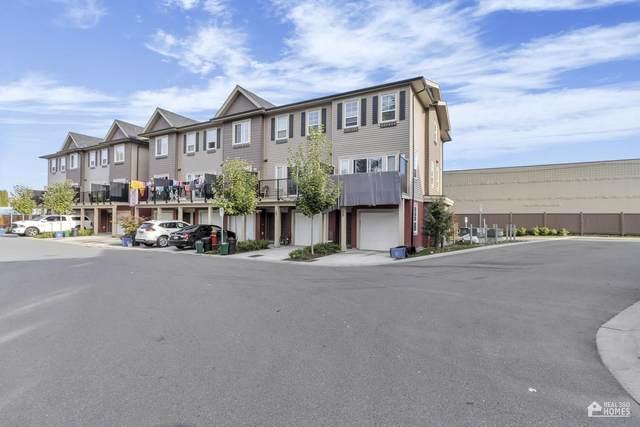 2530 Janzen Street #26, Abbotsford, BC V2T 0H7 (#R2627702) :: 604 Home Group