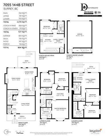 7055 144B Street, Surrey, BC V3S 8H4 (#R2627705) :: Initia Real Estate
