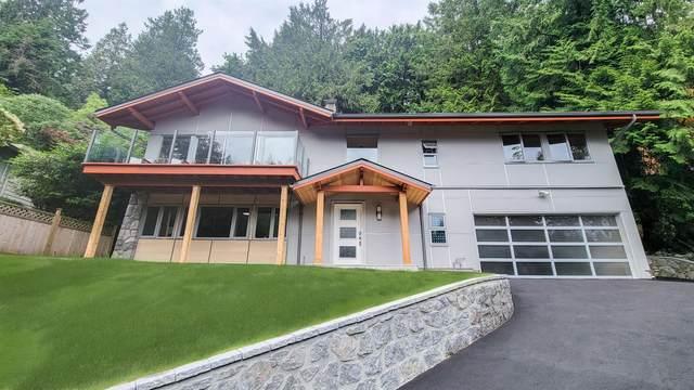 3907 Bayridge Place, West Vancouver, BC V7V 3K2 (#R2627713) :: Initia Real Estate