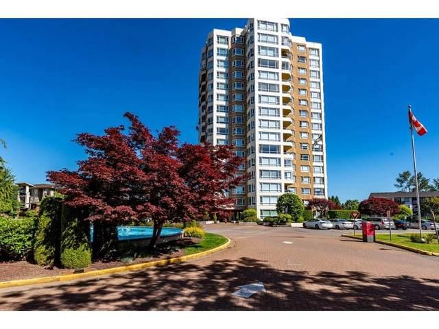 3190 Gladwin Road #403, Abbotsford, BC V2T 5T2 (#R2627715) :: Premiere Property Marketing Team