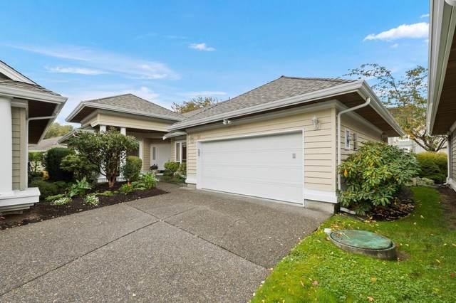 1881 144 Street #24, Surrey, BC V4A 7E8 (#R2627725) :: Macdonald Realty