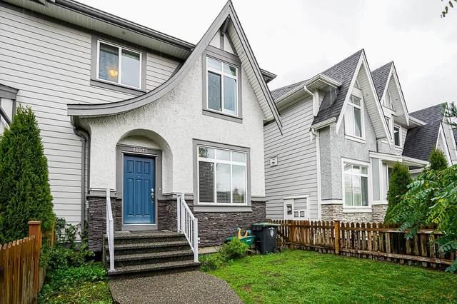 20973 80TH Avenue, Langley, BC V2Y 0R3 (#R2627729) :: RE/MAX City Realty