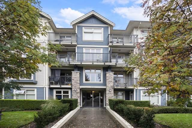 8084 120A Street #308, Surrey, BC V3W 1V2 (#R2627731) :: 604 Home Group