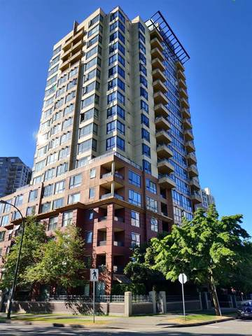 5288 Melbourne Street #1710, Vancouver, BC V5R 6E6 (#R2627734) :: 604 Home Group