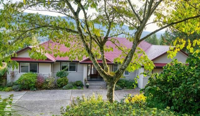 6274 Fairway Avenue, Sechelt, BC V7Z 0P8 (#R2627736) :: RE/MAX City Realty