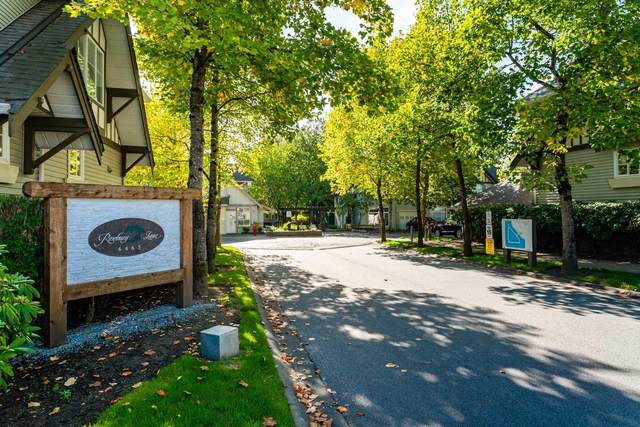 6465 184A Street #60, Surrey, BC V3S 8X9 (#R2627743) :: 604 Home Group