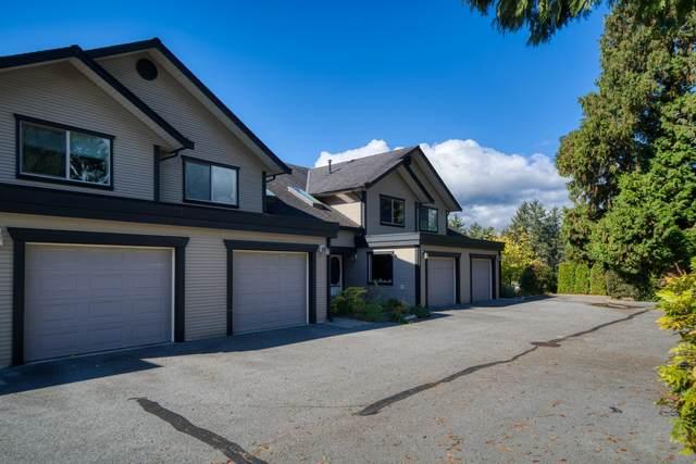 5711 Ebbtide Street #302, Sechelt, BC V0N 3A3 (#R2627745) :: RE/MAX City Realty