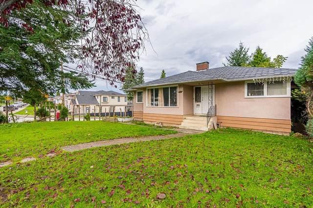 6307 Bryant Street, Burnaby, BC V5E 1S4 (#R2627748) :: 604 Home Group