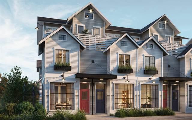 237 Ridgeway Street Th2, North Vancouver, BC V7L 4X2 (#R2627753) :: 604 Home Group
