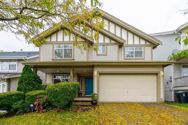 6933 202B Street, Langley, BC V2Y 2Z6 (#R2627755) :: RE/MAX City Realty