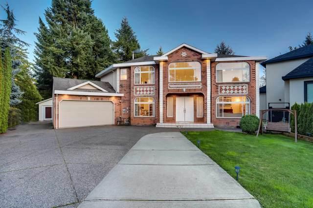 14360 91 Avenue, Surrey, BC V3V 7T7 (#R2627756) :: 604 Home Group