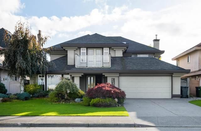3320 River Road, Richmond, BC V7C 5N2 (#R2627765) :: 604 Home Group