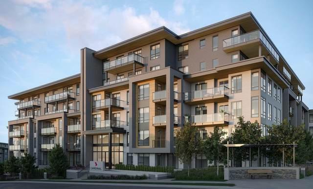 615 Cottonwood Avenue #306, Coquitlam, BC V0V 0V0 (#R2627767) :: RE/MAX City Realty