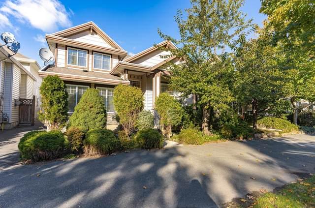 17389 64 Avenue, Surrey, BC V3S 1Y8 (#R2627772) :: 604 Home Group