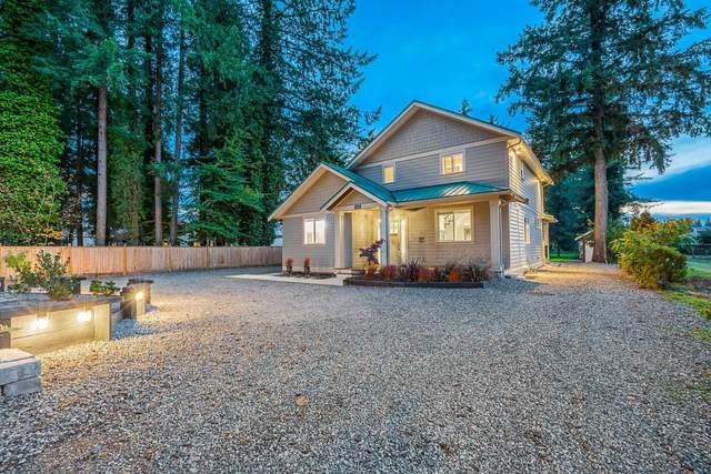 5295 240 Street, Langley, BC V2Z 2N3 (#R2627779) :: 604 Home Group