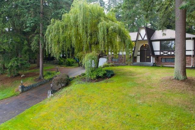 14356 28 Avenue, Surrey, BC V4P 2H1 (#R2627784) :: Macdonald Realty