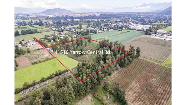 41510 Yarrow Central Road, Yarrow, BC V2R 5G5 (#R2627787) :: MC Real Estate Group