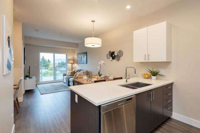 6011 No. 1 Road #406, Richmond, BC V7C 1T4 (#R2627788) :: 604 Home Group