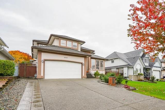 8499 166A Street, Surrey, BC V4N 4Z4 (#R2627795) :: 604 Home Group