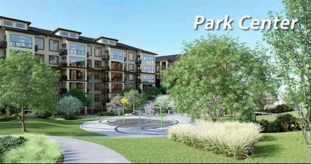 20325 85 Avenue #109, Langley, BC V0V 0V0 (#R2627796) :: RE/MAX City Realty