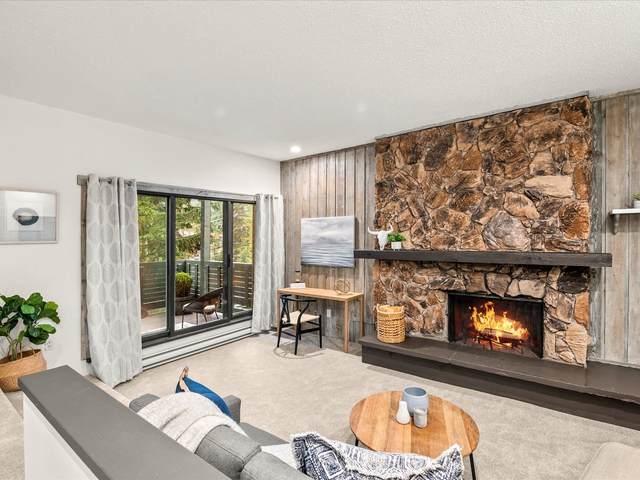 1400 Alta Lake Road G204, Whistler, BC V8E 0G9 (#R2627806) :: 604 Home Group