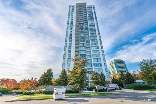 6688 Arcola Street #1501, Burnaby, BC V5E 0B3 (#R2627807) :: 604 Home Group