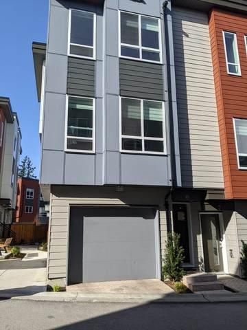 1670 160 Street #6, Surrey, BC V4A 0C6 (#R2627812) :: 604 Home Group