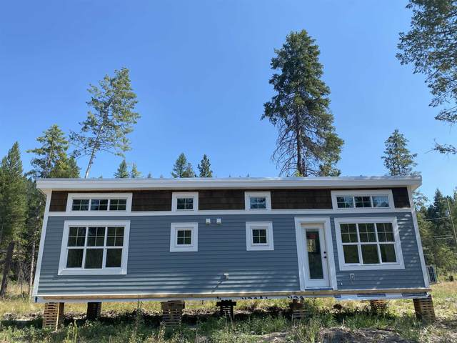 5533 33 Highway, No City Value, BC V0H 1A0 (#R2627821) :: 604 Home Group
