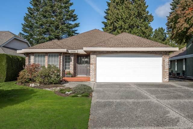 12579 18 Avenue, Surrey, BC V4A 1V8 (#R2627823) :: 604 Home Group