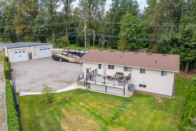 50930 Yale Road, Rosedale, BC V0X 1X2 (#R2627827) :: 604 Home Group
