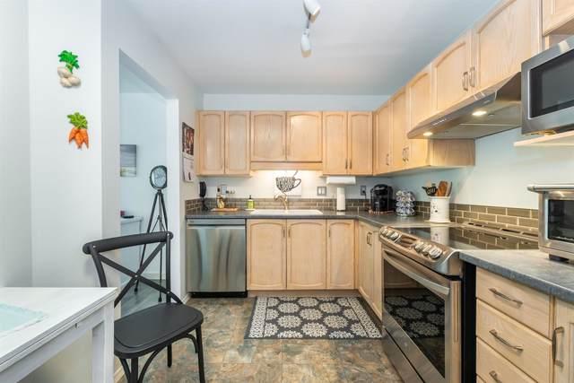 170 Cedar Avenue #303, Harrison Hot Springs, BC V0M 1K0 (#R2627829) :: 604 Home Group