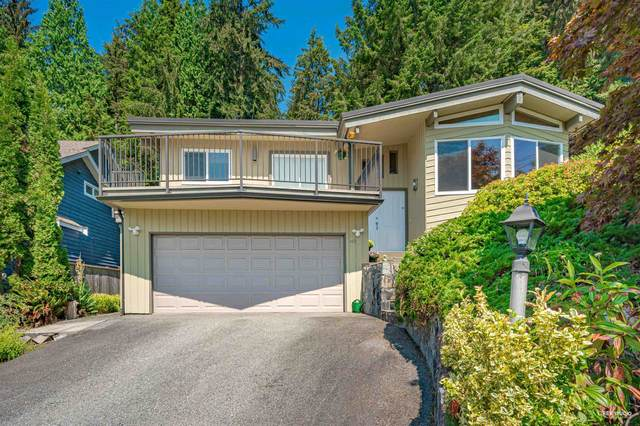 902 Prospect Avenue, North Vancouver, BC V7R 2M3 (#R2627830) :: 604 Home Group