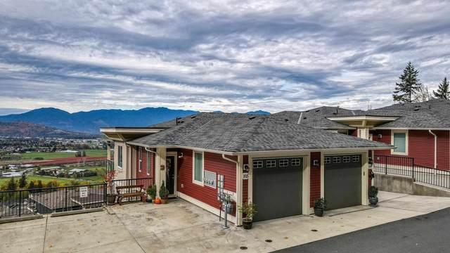 6026 Lindeman Street #105, Chilliwack, BC V2R 0W1 (#R2627834) :: Initia Real Estate