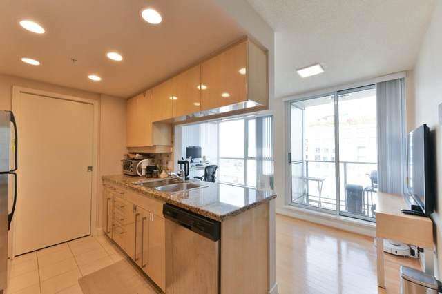 1408 Strathmore Mews #3505, Vancouver, BC V6Z 3A9 (#R2627837) :: Initia Real Estate