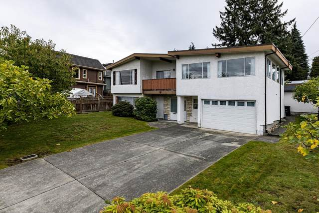 4476 Price Crescent, Burnaby, BC V5G 2N4 (#R2627840) :: 604 Home Group