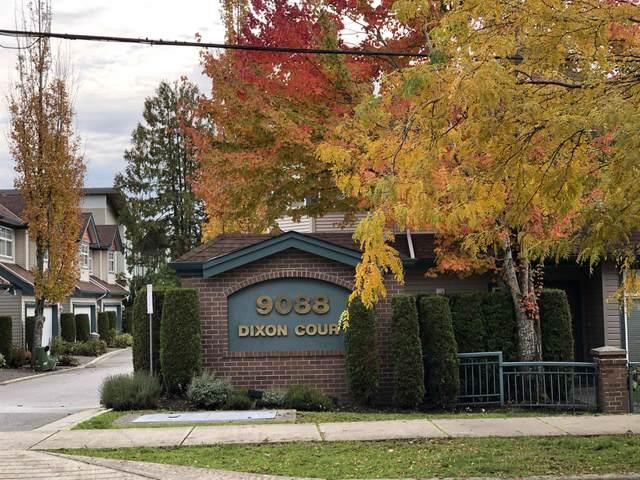 9088 Dixon Avenue #2, Richmond, BC V6Y 1E4 (#R2627841) :: 604 Home Group