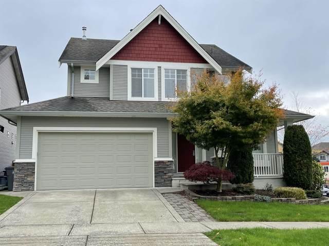 18840 70A Avenue, Surrey, BC V4N 5M5 (#R2627845) :: 604 Home Group