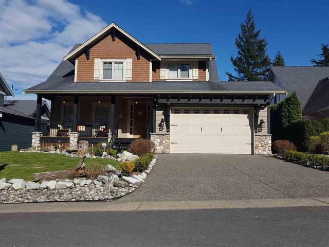 14505 Morris Valley Road #2, Mission, BC V0M 1A1 (#R2627848) :: 604 Home Group