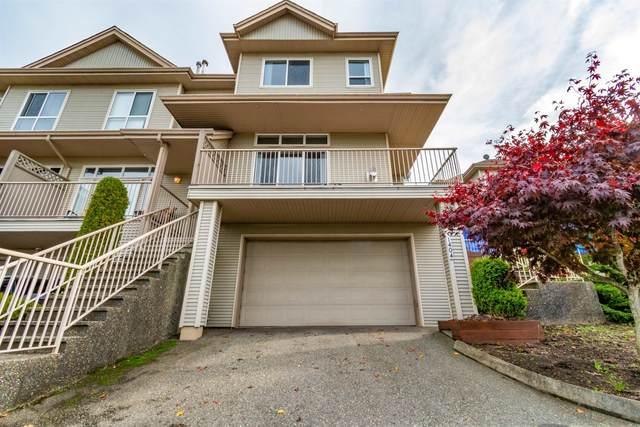5260 Goldspring Place #1404, Chilliwack, BC V2R 5S5 (#R2627859) :: Initia Real Estate