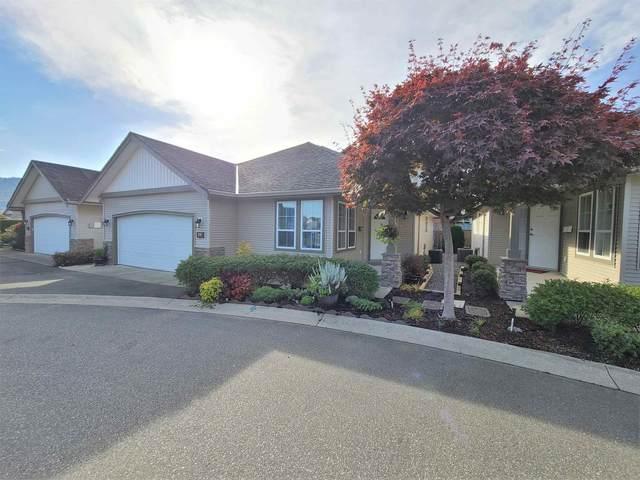 45819 Stevenson Road #26, Chilliwack, BC V2R 5T4 (#R2627860) :: Initia Real Estate