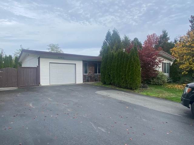 32631 Bevan Avenue, Abbotsford, BC V2T 1G5 (#R2627869) :: 604 Home Group