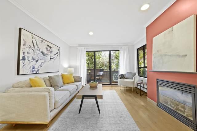 1516 Charles Street #202, Vancouver, BC V5L 2T1 (#R2627874) :: Initia Real Estate