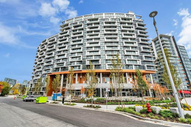 1768 Cook Street #1314, Vancouver, BC V5Y 3J6 (#R2627887) :: Initia Real Estate