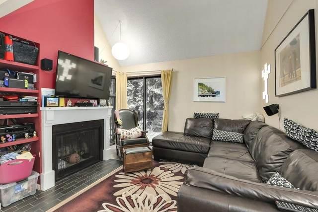 3900 Moresby Drive #57, Richmond, BC V7C 4G6 (#R2627894) :: 604 Home Group