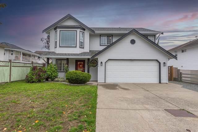 33754 Best Avenue, Mission, BC V2V 7A4 (#R2627899) :: 604 Home Group