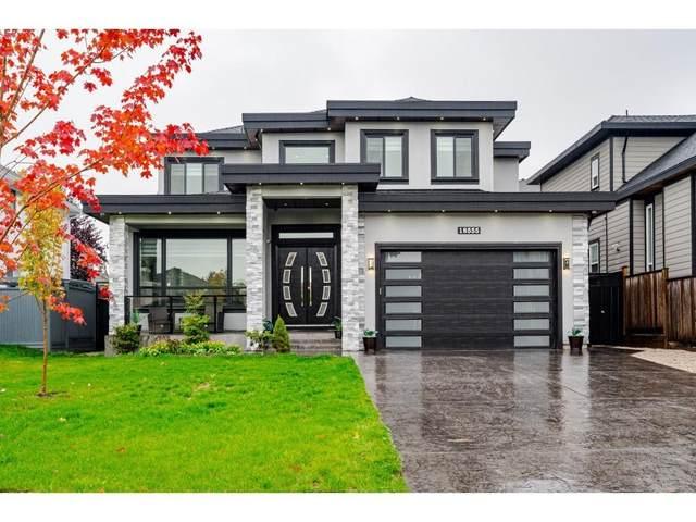 18555 56A Avenue, Surrey, BC V3S 7Y2 (#R2627901) :: Macdonald Realty