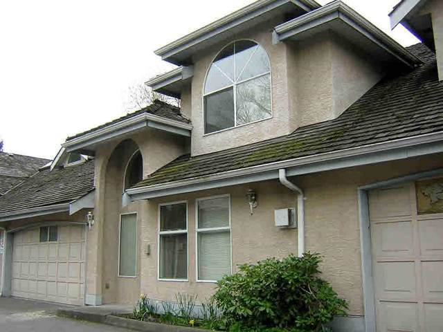6675 No 2 Road #5, Richmond, BC V7C 3L5 (#R2627904) :: 604 Home Group