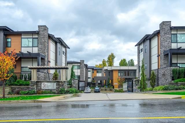 33209 Cherry Avenue #50, Mission, BC V2V 0G8 (#R2627911) :: 604 Home Group
