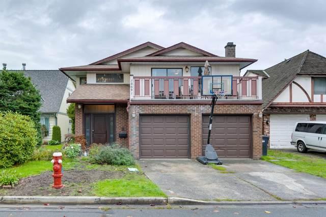 10091 Lawson Drive, Richmond, BC V7E 5M2 (#R2627940) :: 604 Home Group