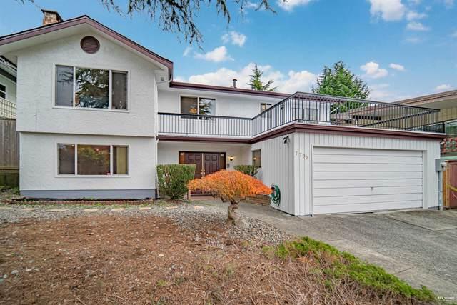 7708 Sparbrook Crescent, Vancouver, BC V5G 3K3 (#R2627948) :: 604 Home Group
